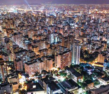 Sao Paulo, Consolacao.